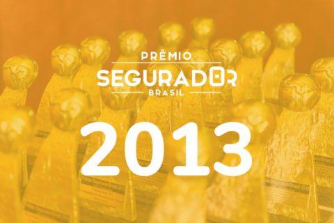Prêmio Segurador Brasil 2013