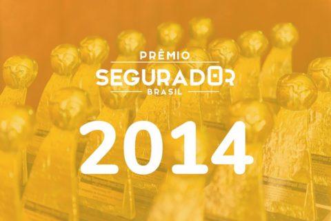 Prêmio Segurador Brasil 2014