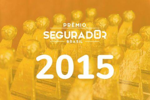 Prêmio Segurador Brasil 2015