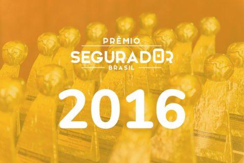 Prêmio Segurador Brasil 2016