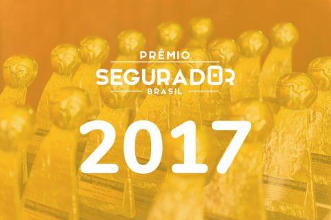 Prêmio Segurador Brasil 2017